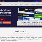 SportARBが詐欺サイトへメガ進化!「D9(出ーナイン)」と仲良く死んだブックメーカーHYIP