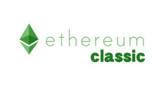 Ethereum ClassicがRobinhoodに登録された事で価格上昇