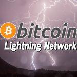 ライトニングネットワークで初の物理的取引が行われたという噂が・・・