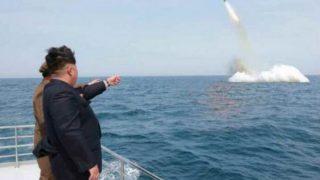 北朝鮮のミサイルで上がるのはビットコインの価格だったりする件