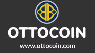 Ottocoinの価値が上がるのは2017年12月?ビットリージョン参加者に救いはあるのか?