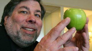 """「イーサリアムは次の""""アップル""""になる」Steve Wozniakが発言"""