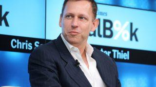 PayPal共同設立者Peter Thielは「ビットコインは非常に過小評価されている」とコメント