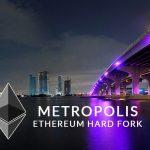 Ethereum Metropolisハードフォークの前半Byzantiumが16日(日本時間14:00~)開始