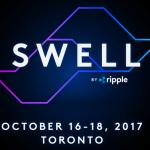 リップル、来週のカンファレンス「スウェル」に期待が集まり韓国人が動く