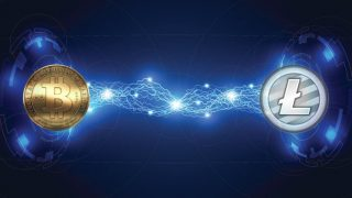 BTC-LTC間ライトニングネットワークのテストが成功