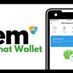 "NEMれる獅子、久しぶりに起きる。WeChat Walletアプリを今月末にリリースする""非公式な""発表後高騰"