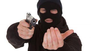 中国から来た(らしい)ビットコイン強盗団に注意せよ!狙われる「億り人」