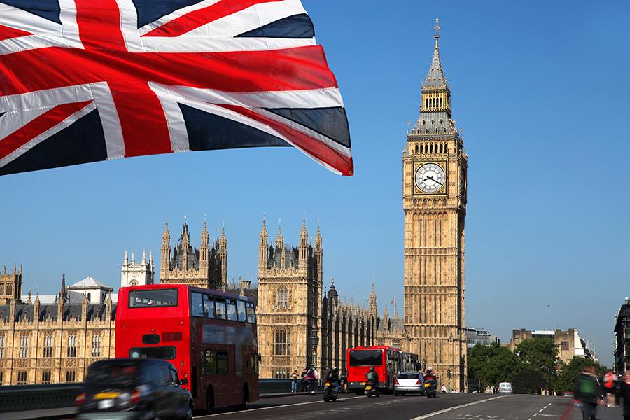 イギリス、独自のビットコイン形...