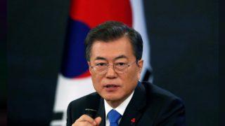 韓国、仮想通貨取引禁止法案を準備と報道後、市場が揺れるも法案成立は数か月を要す