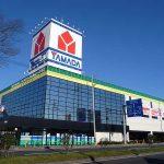 ヤマダ電機、東京2店で本日1/27からビットコイン決済を試験導入
