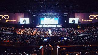 マイアミで19日・20日に行われたBitcoinカンファレンスに何千人もの出席者が集まり満員御礼