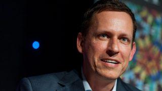 「ビットコインは過小評価されている」Peter ThielのVCファンドは、Bitcoinに数百万ドルを投資
