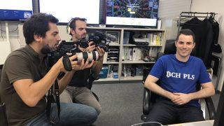 韓国のTVでRoger Verのインタビューが放送され、韓国でのBCHの価格が38000ドルに急騰