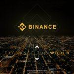 世界一の取引量を誇るBinanceは止めていた新規口座の受付を再開