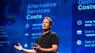 「成功すれば1つのビットコインは100万ドルの価値がある」PayPalの最高経営責任者(Dan Schulman)の発言