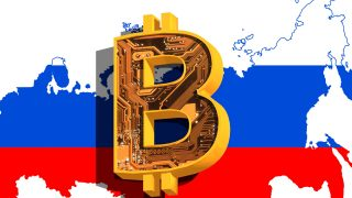今年ロシアは動き出す?中央銀行は反対するも財務省は暗号化取引を合法化する提案を出す