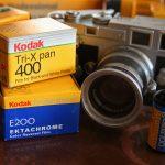 Kodakマイニング事業参加へ:1月31日コダックコインのICOが予定