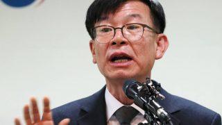 韓国公正取引委員会会長「取引所閉鎖は法律がないため、現実には不可能だ」と発表