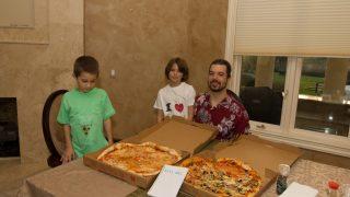 Bitcoin LightningNetworkを使った実物のピザ注文テストは成功Bitcoin Pizza Day再び