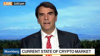 投資家Tim Draper「Bitcoinは新しい未来の通貨、世界は新しい通貨を必要としている」と主張