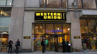 Western Unionは2月14日の発表でXRPブロックチェーンベースの決済システムをテスト