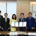 タイ政府はEthereumネットワークを基盤とするプロジェクトを発足