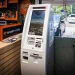 米国ATM Athena BitcoinはビットコインCashを取引に追加