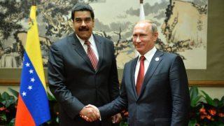 ベネズエラとロシア、制裁を受ける2つの国は仮想通貨でつながる?