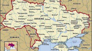 ウクライナに住民全員が仮想通貨を持っている村が現れる