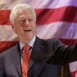 元米国大統領ビル・クリントン10月1日のリップル会議に参加