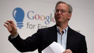 「イーサリアムには大きな可能性がある」元Google CEO Eric Schmidt