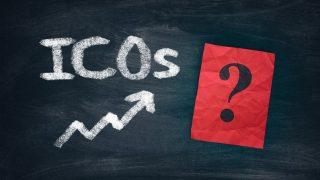 ICOが95%低下!儲からないからか詐欺案件も一斉に無くなる