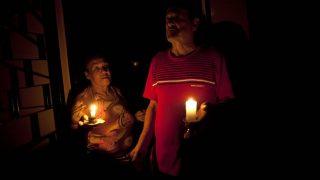 都市部大停電のベネズエラ、一時ビットコイン取引不可能に