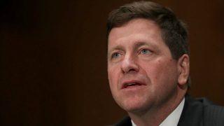 米国SEC会長「ETHは有価証券ではないとした委員会のスタッフの分析を確認」