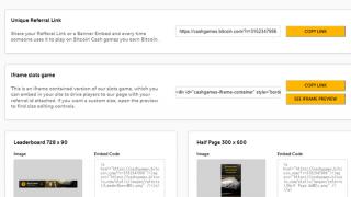 Bitcoinを匿名で得るためのカジノ紹介が多数出現