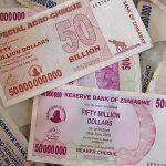 インフレが続くジンバブエでビットコイン価格最大7万ドルを記録