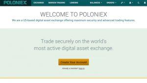Poloniexでも盗難被害に遭っちゃいました!取引所のウォレットはすでに危険だと思う件