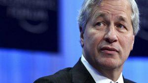 失笑を買うJP.モルガンの関連会社の行動。JP Morgan Securities Ltd.はビットコインベースの証券を買う